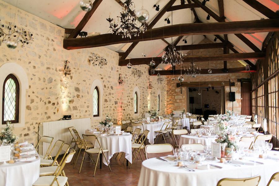 Location Salles Mariage Oise Chateau De Pontarme